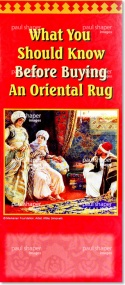 113 What You Should Know Before Buying an Oriental Rug